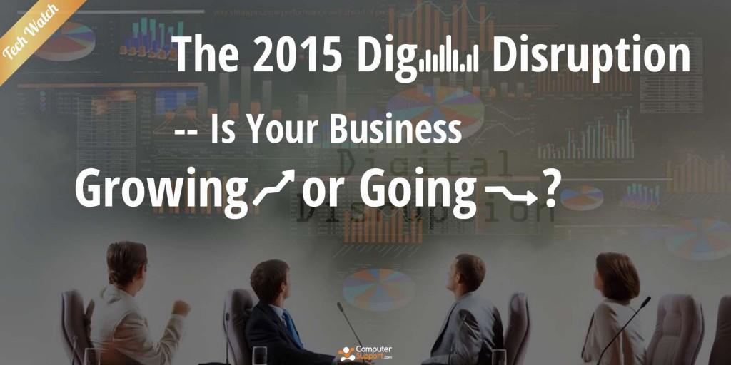 Digital-disrupt