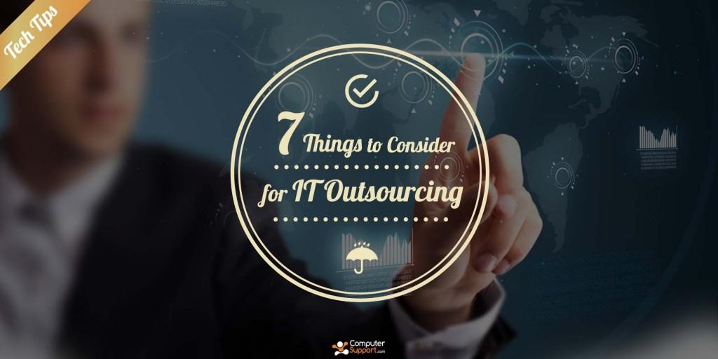 ITOutsourcing